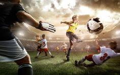 5 Istilah Populer Dalam Sepak Bola Eropa yang Wajib Kamu Ketahui | 5berita.com