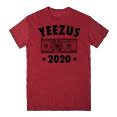 Yeezus 2020
