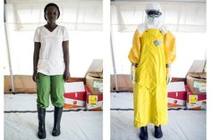 On the Ethics of Treating Ebola (or refusing to)   Whispers of a Barefoot Medical Student