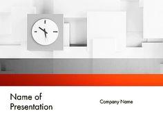 http://www.pptstar.com/powerpoint/template/clock-on-wall-with-cubes/ Clock On Wall With Cubes Presentation Template