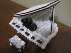 White Grand Piano Full Top View