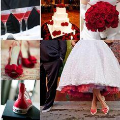 valentine wedding ideas   Wedding Less Ordinary Blog - Inspiring Wedding Ideas & Trends ...