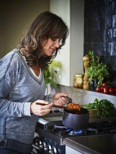 Pureed Food Recipes, Healthy Recipes, Clean Eating, Healthy Eating, Healthy Food, Go For It, Butter Chicken, Chutney, Italian Recipes