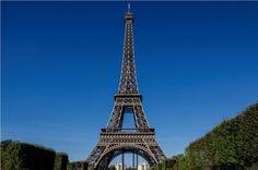 ¿Sabías que la torre Eiffel es más alta en verano?