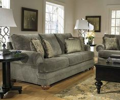Parcal Estates Living Room Jr Furniture With Locations In Portland Seattle