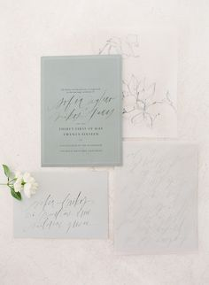 Artistic Wedding Dress Inspiration from Boheme Workshops - Once Wed Paper suite by Tara Spencer Wedding Stationery Inspiration, Wedding Invitation Design, Wedding Stationary, Wedding Inspiration, Wedding Paper, Wedding Cards, Wedding Programs, Wedding Venues, Minimal Wedding