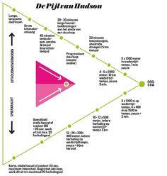 De Pijl van Hudson
