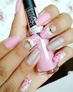 Nail Polish, Nails, Instagram Posts, Beauty, Finger Nails, Ongles, Nail Polishes, Polish, Beauty Illustration