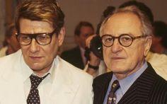 240 Million Christie's Paris Yves Saint Laurent auction has begun ...