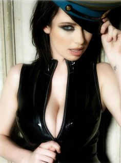 sexy gothic girls 19 Gothic girls are gothic (20 Photos)