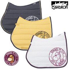 Eskadron Stamp Saddlecloth 2014