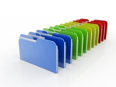 Outlook Folders Tips and Tricks