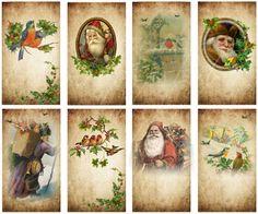 Рождество и Новый год.... Обсуждение на LiveInternet - Российский Сервис Онлайн-Дневников