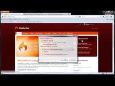 CodeIgniter Tutorials: Introduction to CodeIgniter