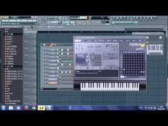 cool fl studio 11 rai FREE Download VST