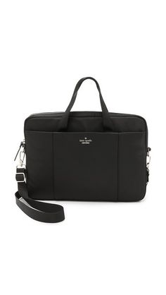 Kate Spade New York Classic Nylon 15