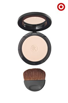 Translucent, perfecting and perfectly weightless, this undetectable powder by Sonia Kashuk is pressed for success.