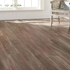 Home Decorators Collection Eir Ashcombe Aged Oak 8 Mm Thick X 7 11 16 In Wide X 50 11 16 In