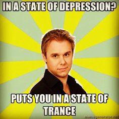 Armin Van Buuren <3