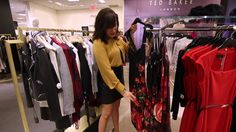 Update Your Look at Bloomingdale's