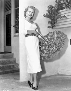 20th Century Women, Brooklyn Girl, Pin Up, Kicks, White Dress, Vintage Fashion, Girly, People, Photography