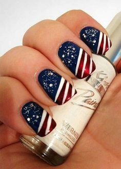 Best Nail Art Designs For Short Nails by brittney