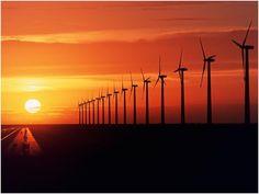 Uruguay busca 100% de generación con energía limpia