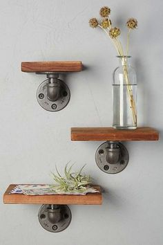 Cool Industrial Furniture Idea (74)