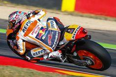 MotoGP Aragón 2017: Marc Márquez, victoria decisiva en Motorland