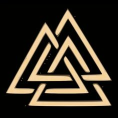 Viking symbol stands for warrior n something about Odin. My memory is gone today.