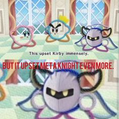 144 Best Kirby images in 2019 | Meta knight, Kirby character, Nintendo