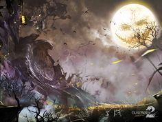 Shadow of the Mad King \u2013 October 2012 | GuildWars2.com