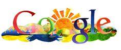 Google-Theme