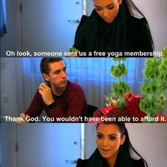 haha i can't stand the kardashian show, but this is pretty funny.