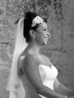 A beautiful Bride...