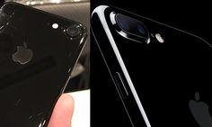 iPhone 7 Jet Black Alırken İki Kere Düşünün