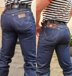 Send me your pics in Wrangler Boots And Jeans Men, Men In Tight Pants, Mens Casual Jeans, Tight Leather Pants, Ripped Jeans Men, High Jeans, Men Casual, Wrangler Jeans, Hot Country Men