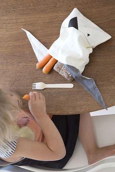 Lunch bag enfant
