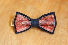 print bow tie armenian bow tie made in armenia armfashion by BowX