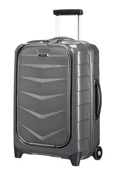 Samsonite Lite-Biz Upright 55cm Eclipse Grey