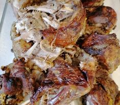 Lamb, Pork, Meat, Kale Stir Fry, Pork Chops, Baby Sheep