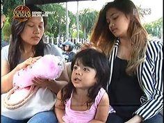 Safeea Anak Mulan Jameela Ngabuburit Di Jogja @ Shafiyah Anak Jamilah (20 Juli 2014)  http://www.youtube.com/watch?v=Ci8MtKUqL-Y