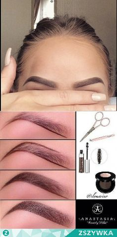 Cosmetic Bay offers the very best cosmetics and accessories at unbeatable prices. Eyebrow Makeup, Diy Makeup, Makeup Tips, Tweezing Eyebrows, Threading Eyebrows, Beauty Make Up, Hair Beauty, How To Do Eyebrows, Eyebrow Tutorial
