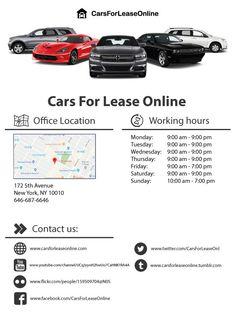 Cars For Lease Online Carsforleaseonline On Pinterest