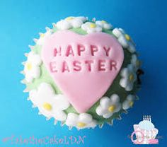 Image result for images of easter cakes and cupcakes