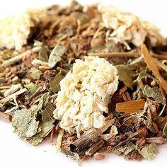 New Photos! Peace of Mind Organic Loose Leaf Tea Blend by AstroloTea®