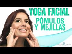 Ejercicios de yoga facial con la médica y cirujana plástica facial Claudia García en Las Tres Gracia - YouTube Yoga Facial, Facial Massage, Physical Fitness, Yoga Fitness, Face Yoga Exercises, Belly Fat Drinks, Yoga For You, Gua Sha, Tips Belleza