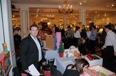 2010 Toy Tea Event