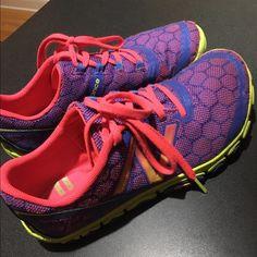 New Balance Vibram Minimalist - ladies size 8 New Balance Vibram. Ladies size 8. Good condition. New Balance Shoes Sneakers