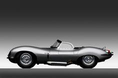 -Jaguar-XKSS(1957)
